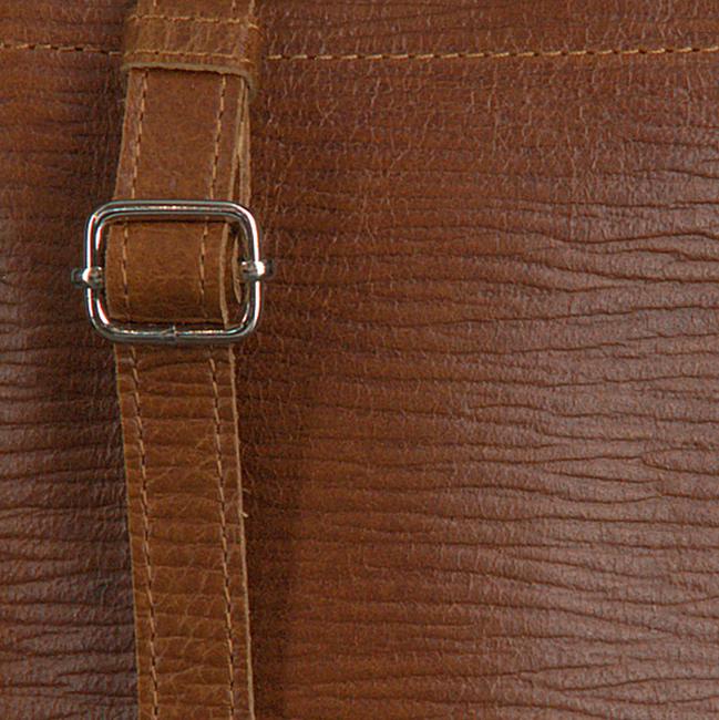 Bruine MYOMY Schoudertas MY PAPER BAG BAGGY MEDIUM - large