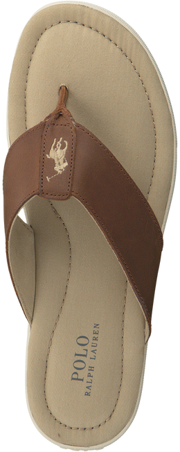 POLO RALPH LAUREN SLIPPERS LAURENCE - large