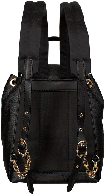 Zwarte MICHAEL KORS Rugtas SM BACKPACK - large