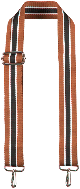 Bruine HVISK Schouderband SHELL  - large