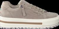 Beige GABOR Lage sneakers 498  - medium