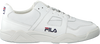 Witte FILA Sneakers CEDAR LOW  - small