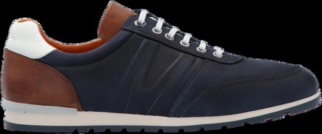 Blauwe VAN LIER Lage sneakers ANZANO  - large