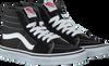 Zwarte VANS Sneakers SK8-HI WOMEN  - small