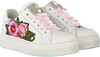 Witte DEVELAB Sneakers 41534  - small