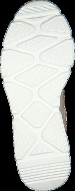 Beige OMODA Lage sneakers KADY FAT - large