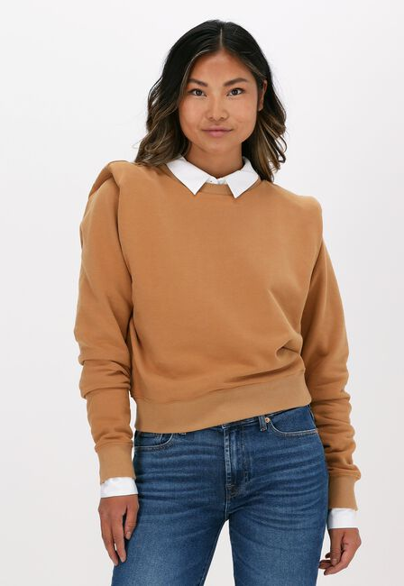 Bruine CATWALK JUNKIE Sweater SW ON THE GO - large