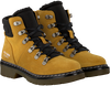 Gele BULLBOXER Veterboots AHC522  - small