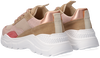 Roze SO JAMIE Lage sneakers CHUNK  - small