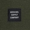 Groene HERSCHEL  Muts ABBOTT - small