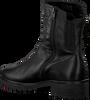 Zwarte GABOR Biker boots 92.092.27 - small