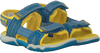 Blauwe TIMBERLAND Sandalen EAGLE ISLAND SANDAL  - small