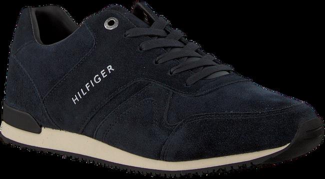 Blauwe TOMMY HILFIGER Sneakers FM0FM01731 - large