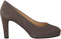 Taupe GABOR Pumps 270  - medium