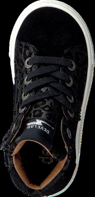 Zwarte DEVELAB Sneakers 41754  - large