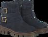 Blauwe OMODA Lange laarzen B890  - small