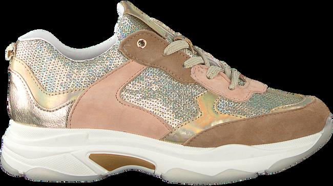 Gouden TON & TON Lage sneakers TINA 2  - large