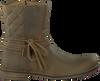 Bruine OMODA Lange laarzen 1057  - small