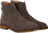 Taupe CLARKS Chelsea boots CLARKDALE GOBI MEN  - small