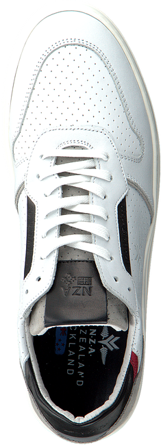Witte NZA NEW ZEALAND AUCKLAND Sneakers KUROW II - large