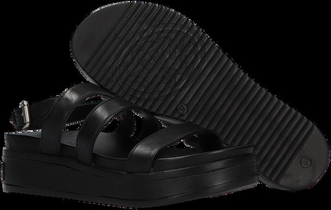Zwarte SHABBIES Sandalen 170020168  - large