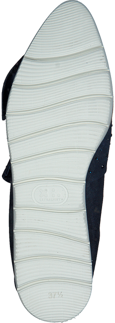 Blauwe MARIPE Instappers 26644 - large