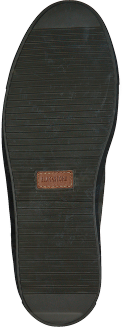 Groene BLACKSTONE Hoge sneaker SG19  - large
