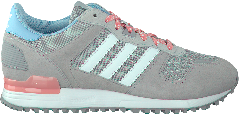 adidas zx700 dames grijs