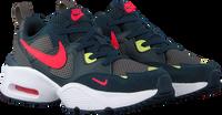 Groene NIKE Lage sneakers AIR MAX FUSION (PS) - medium