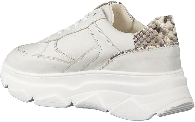 Witte NOTRE-V Sneakers 608 - large