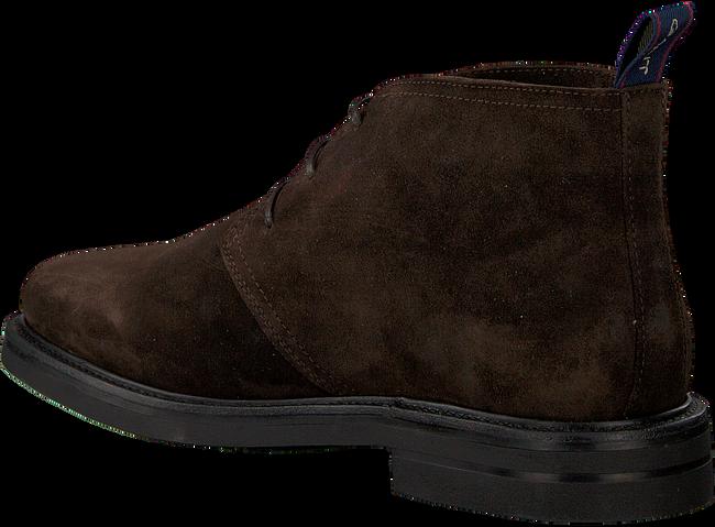 Bruine GANT Nette schoenen FARGO  - large