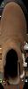Camel UGG Enkellaarsjes NIELS II - small