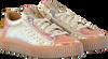 Gouden JOCHIE & FREAKS Sneakers 18510  - small