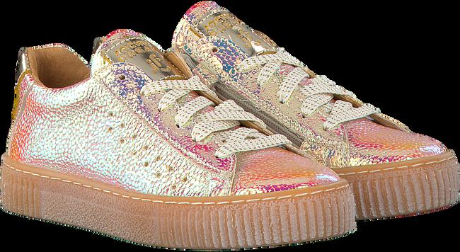 Gouden JOCHIE & FREAKS Sneakers 18510  - large