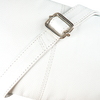 Witte DEPECHE Heuptas BUM BAG 12556  - small