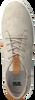 Beige HUB Sneaker CHUCKER 2.0  - small