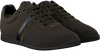 Groene BOSS Sneakers GLAZE LOWP KNIT2 - small