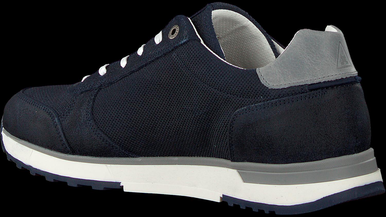 Blauwe GAASTRA Lage sneakers KAI