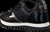 Zwarte LIU JO Lage sneakers LIUJO WONDER 2.0  - small