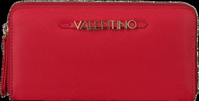 Rode VALENTINO HANDBAGS Portemonnee VPS2JG155 - large