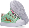 Groene SHOESME Lage sneakers SH21S002 - small