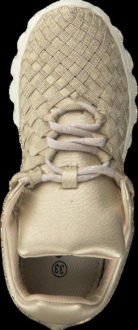 Gouden ROCK SPRING Sneakers ORLANDERO  - large