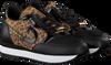 Bruine CRUYFF CLASSICS Sneakers PARKRUNNER  - small
