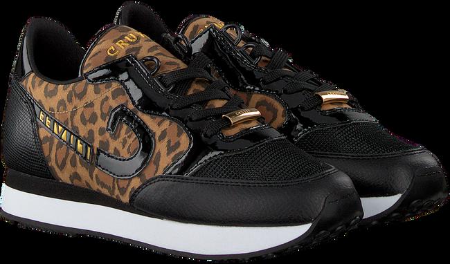 Bruine CRUYFF CLASSICS Sneakers PARKRUNNER  - large