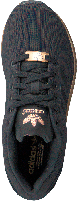 بيع الأحذية أفضل على الإنترنت ALIEXPRESS adidas flux zwart ...