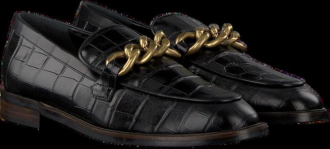 Zwarte MARIPE Loafers 31243  - large