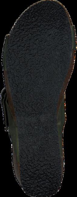 Groene RED RAG Slippers 78054 - large