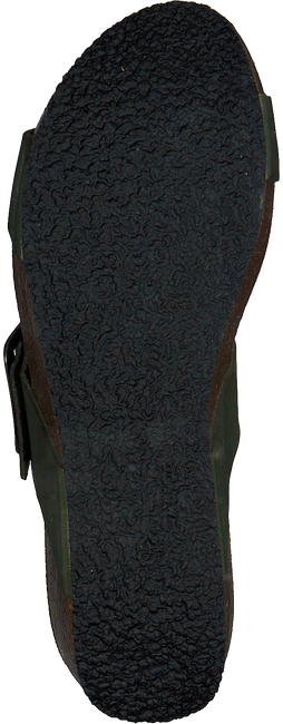 Groene RED-RAG Slippers 78054 - large
