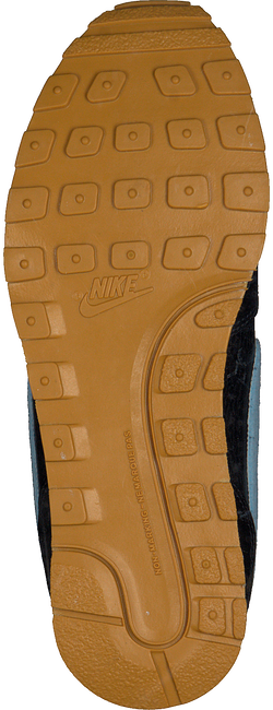 Zwarte NIKE Lage sneakers MD RUNNER 2 (GS)  - large