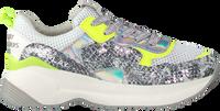 Grijze REPLAY Lage sneakers EINDHOVEN  - medium
